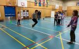 Jump Rope for Heart- Feb. 17th